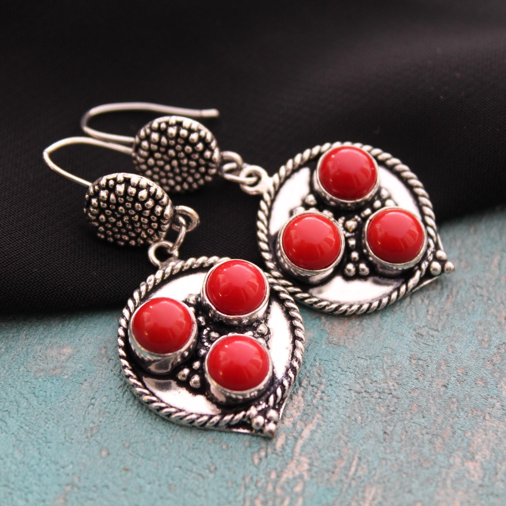 Серебряные украшения из черногории фото