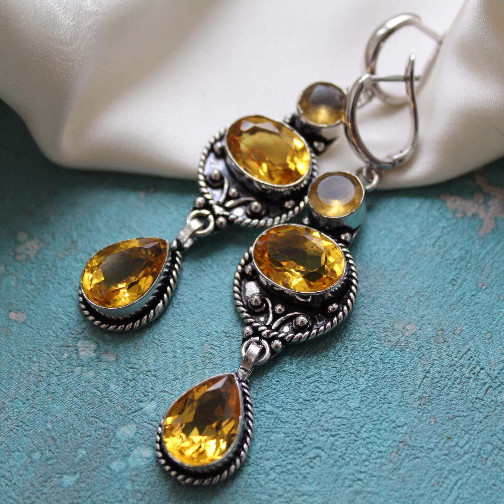 Элитные ювелирные украшения из золота - Ювелирные изделия